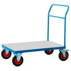 Push Trolley