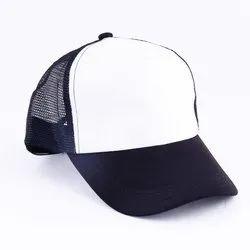 Sublimation cap