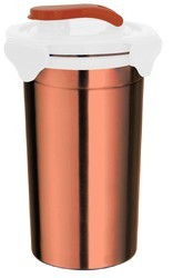 Pure Copper Drinking Sipper NJO-6709A