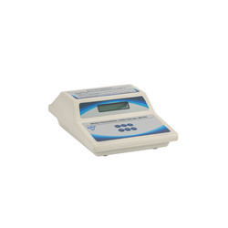 Metzer - M Microprocessor Based Ph Meter