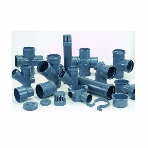 Polypack 10 kg uPVC Pipes for Agriculture and Water Supply ...
