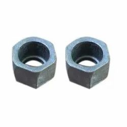 MS Cold Forged Hex Nuts