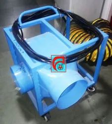 Electric Driven Portable Blower