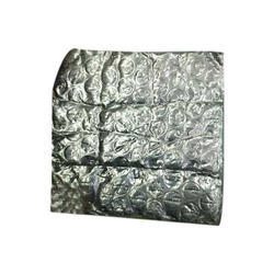 Silver Insulation Bubble Sheet