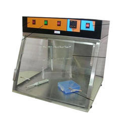 Lab Equipment - PCR Workstation Manufacturer from Pune