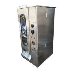Single Milk Pouch Packing Machine