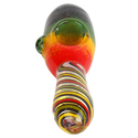 Newzenx Glass Smoking Pipes 4 Inches