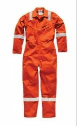 Protective Work Suits