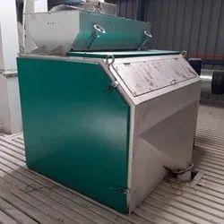 RMT Single Magnet Machine