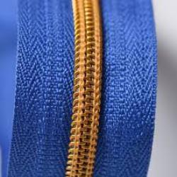 No.10 Nylon Zippers