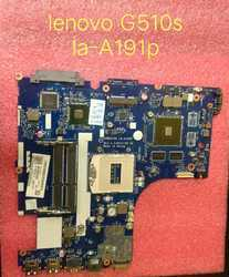 Lenovo G510s Non Graphic Motherboard