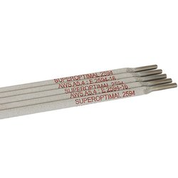 Superon Super Optimal 2594-15 Stainless Steel Electrode