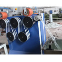 Fully Automatic PET Strap Making Machine