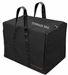 Fabric Clothing Storage Bags, Capacity: Custom