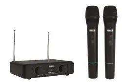 AWM-520V2 PA Wireless Microphones
