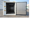 Crystal Blast Freezer 7000 Kg/day