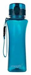 Magfit Pop Bottle 500 Ml - Aqua Blue