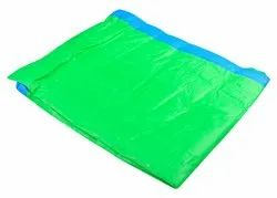 Colored HDPE Tarpaulin