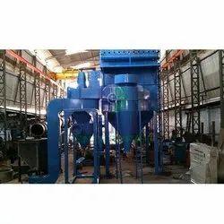 Air Classification Plant