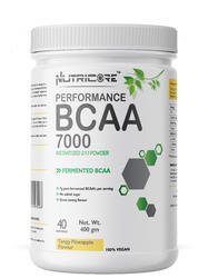 BCAA 7000 Pineapple 400 gm