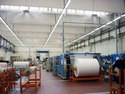 Textile Humidification Systems