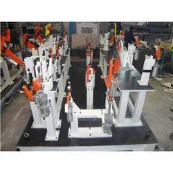 Automobile Components Job Work