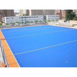 Hockey Ground Turf