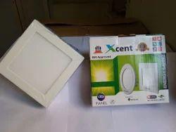 Xcent LED Square Panel Light