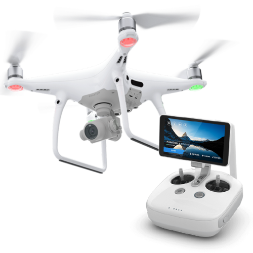 Dji Phantom 4 >> Dji Phantom 4 Pro Plus Drone Combo At Rs 158000 Piece Dji Drone