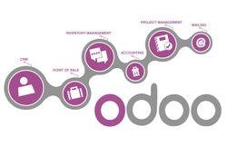 30 Days Manufacturing Odoo Customization Service, On Site/ Off Shore