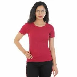 Women Cotton T Shirts