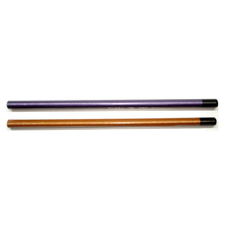 Black HB Or 2B HB Polymer Pencil, Size: Round, hex, or, triangle