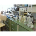 Drinking Water Laboratory Setup