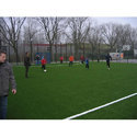 Futsal Artificial Grass Ground Mat