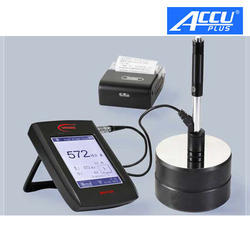 Digital Portable Hardness Tester MHT 200