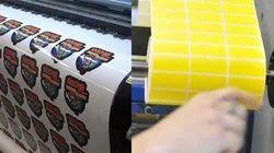 Paper Sticker Printing, in Delhi NCR