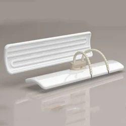 Ceramic IR Heater, 60 - 1000, 230 V