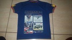 Graphic Printed T Shirt