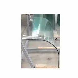 Toughenable Bending Glass Service