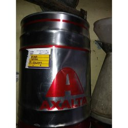 High Gloss Oil Based Paint AXALTA Auto Paint, Packaging Size: 20 L, Liquid