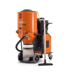 T 10000 Dust Extractors Machine