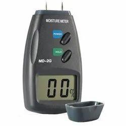 MD2G Handheld Wood Moisture Meter