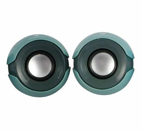 Zebronic Sphere 2.0 Multimedia Speaker