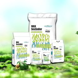 MAX Sea Sailer (Ascophyllum Nodosum) Organic Fertilizer