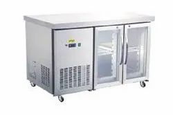 Prego 2 Door Under Counter Chiller