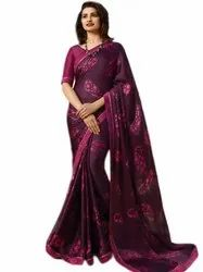 Pr Fashion Launched Beautiful Casual Wear Saree