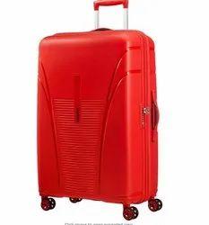 VIP 4 Wheel American Tourister Bag, 1, Size: Cabin