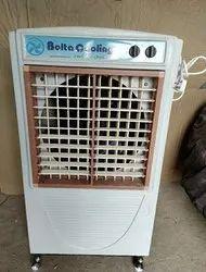 White Air Cooler Fiberglass Body, For Room Cooling