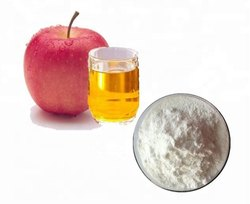 apple cider powder