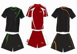 Round Neck Half Sleeves Kendriya Vidyalaya Sportswear Uniform, 8-16 Years